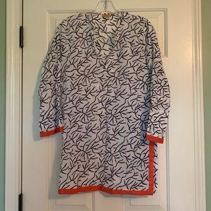 Very cute beach pullover